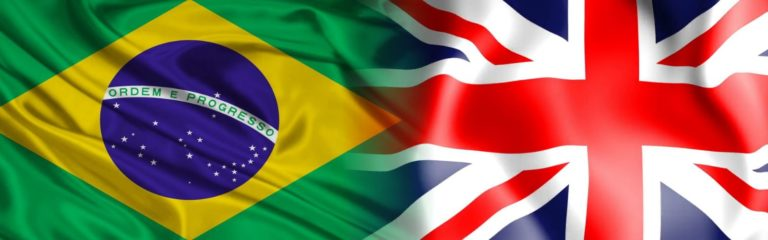 Novidades para 2020 Projeto Bilingue