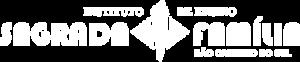 Logotipo do Instituto de Ensino Sagrada Família em São Caetano do Sul