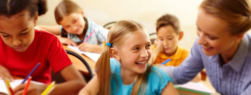 Ensino Fundamental no Instituto de Ensino Sagrada Família em SCS
